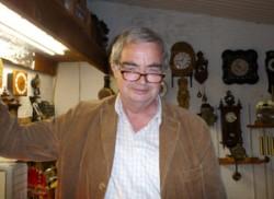 Uw klokkenmaker met ruim 40 jaar ervaring klokkenreparatie in de regio Maastricht.